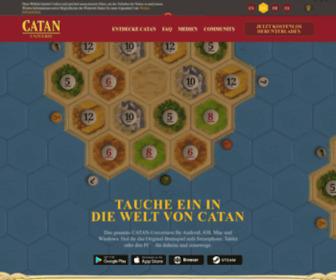 Playcatan.com - PlayCatan