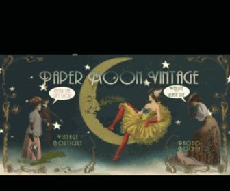 Pmvintage.com - Paper Moon Vintage