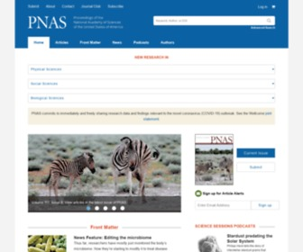 Pnas.org - PNAS