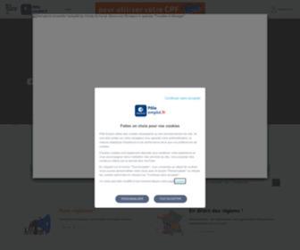 Pole-emploi.fr - Accueil Pôle emploi | Pôle emploi