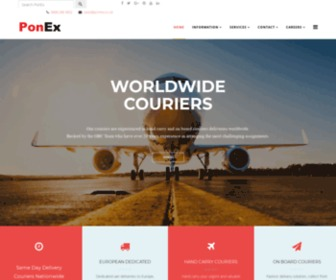 Ponex.co.uk - About Pony Express Sameday Couriers Business Solutions, Walsall, Wolverhampton, Birmingham, Willenhall, London - Pony Sameday
