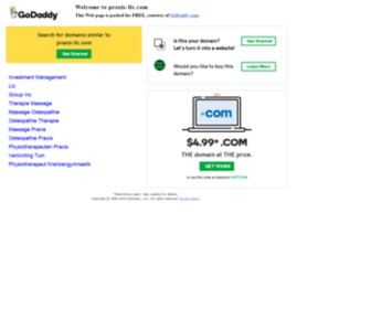 Praxis-llc.com - Praxis Finance