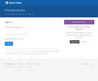mutualofomaha/provideraccess.com