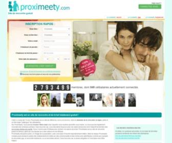 site rencontre proximeety senior)