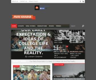 Punekhabar.com - Pune Khabar -