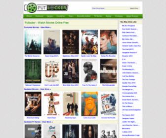 Putlockers.fm - Putlocker - Watch HD Movies Online & TV Shows and Watch Series