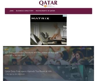 Qatarloving.com - QatarLoving Classifieds, Business Directory, Jobs in Qatar, Accommodations