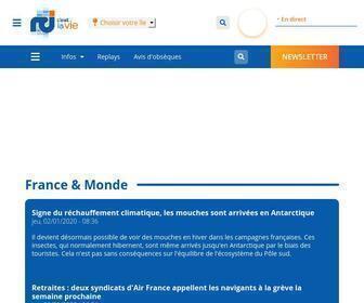 Rci.fm - ACCUEIL-Radio Caraibe International - Infos Actualité Martinique Guadeloupe et Paris