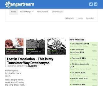 Readms.net - Manga Stream - Read free manga online!