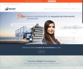 Realnet.com.mx - RealNet