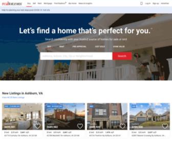 Realtor.com - Find Real Estate, Homes for Sale, Apartments & Houses for Rent - realtor.com®