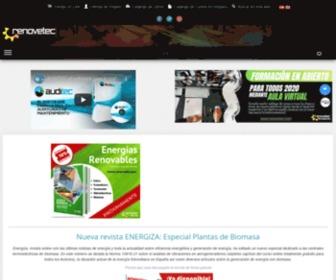 Renovetec.com - RENOVETEC