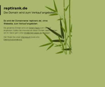 Reptirank.de - reptirank.de-&nbspThis website is for sale!-&nbspreptirank Resources and Information.