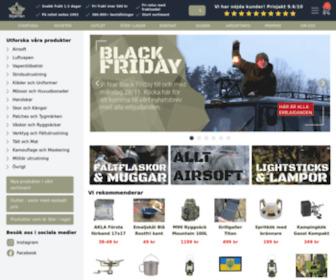 Rodastjarnan.com - Välkommen till Röda Stjärnan