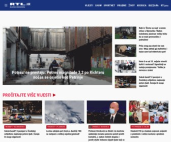 Rtl.hr - RTL Televizija