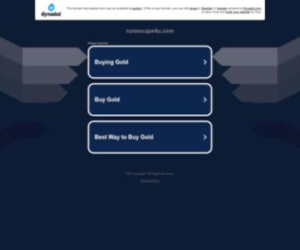 Runescape4u.com - Runescape4U - Buy RS 3 Gold, Cheap Runescape 2007 Gold For Sale