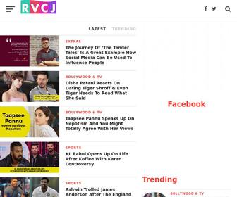 Rvcj.com - RVCJ Media - Viral Stories & Funny Content
