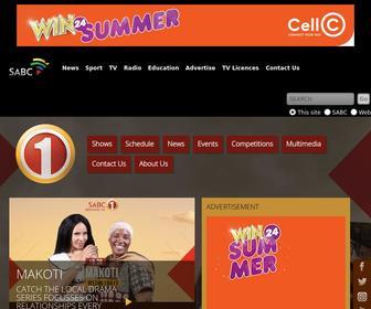 Sabc1.co.za - SABC1