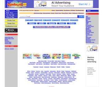 Saigonbao2.com - Saigonbao.com - Tin tức Việt Nam và quốc tế - World News, Global News and International Headlines