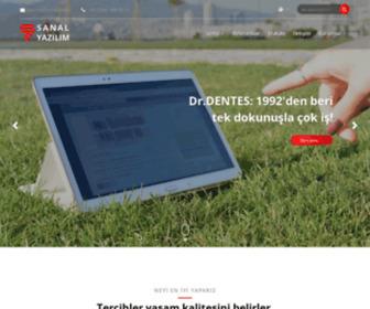 Sanal.mobi - Sanal Yazılım Ltd