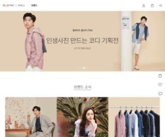 Sejungmall.com - 세정 공식 온라인몰