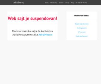 Serije-online.net - Serije Online – Gledaj serije besplatno na Serije Online