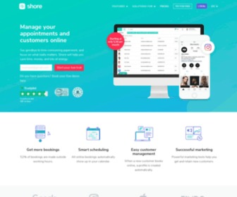 Shore.com - Shore - Make business life easy