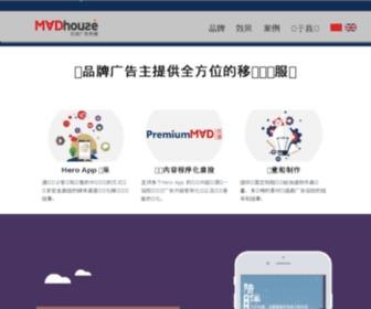 Smartmad.com - SmartMad - China's most intelligent mobile Ad network