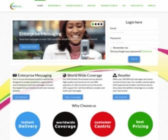 Smsgator.com - smsgator.com-Deze website is te koop!-de beste bron van informatie over Sms.