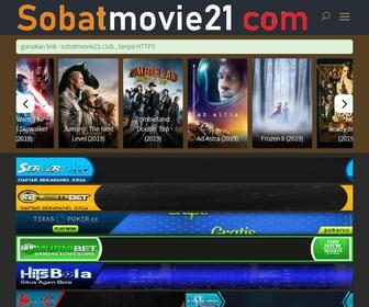 indonesia movie 21