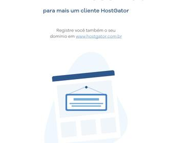 Soundlikes.com.br - Domínio Reservado - HostGator Brasil