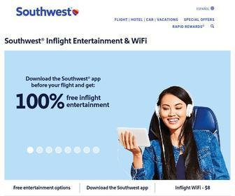 Southwest.com - Southwest Airlines | Book Flights, Airline Tickets, Airfare