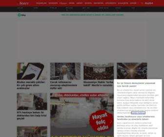 Sozcu.com.tr - Sözcü Gazetesi - Türkiye'nin tek gerçek gazete ve son dakika haber sitesi
