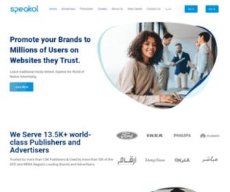 Speakol.com