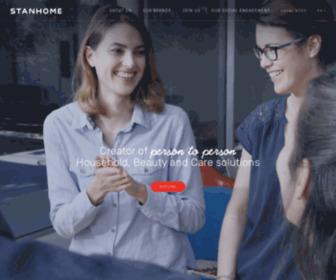 Stanhome.com - Home - Stanhome - Stanhome