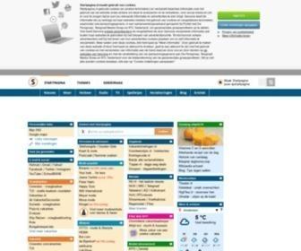 Startpagina.nl - Startpagina.nl | Jouw startpagina voor weer, verkeer en meer