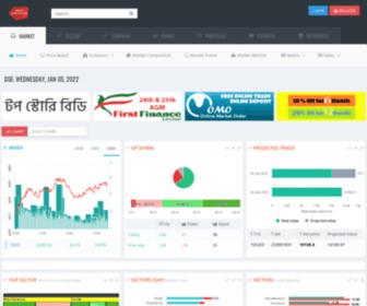 Stockbangladesh.com - Share Market Analysis Portal For Dhaka Stock Exchange-Bangladesh