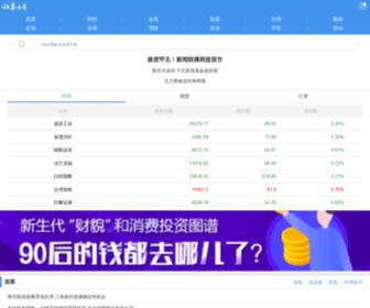 Stockstar.com - 证券之星_中国交易者第一门户_股票_基金_外汇_期货_黄金_行情