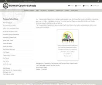 Sumnerbus.com - 302 Found