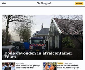 Telegraaf.nl - Nieuws | Altijd op de hoogte van het laatste nieuws met Telegraaf.nl