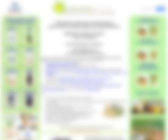 Terapii-naturiste.com - Produse, retete, tratamente si terapii naturiste