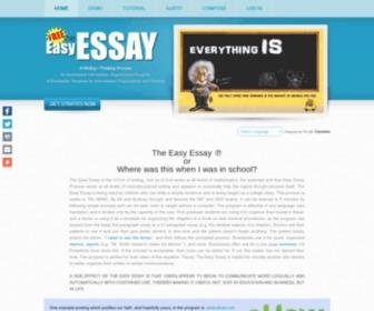 Easy Essay Com