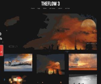 Theflowtheme.co.uk - theflow 3