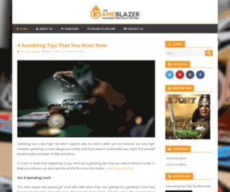 Thegameblazer.com - Aikonia Webcomic - Those Ropes Stay Tied