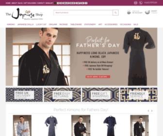 Thejapaneseshop.co.uk - Japanese Gifts | Japanese Products | The Japanese Shop