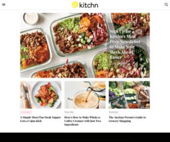 Thekitchn.com - Kitchn | Inspiring cooks, nourishing homes