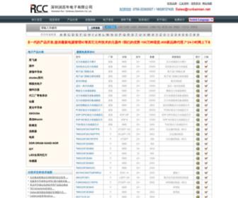 Top126.net - 电源管理ic-电源管理芯片-ti电源管理-深圳润百年(RCC)电子有限公司