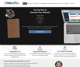 Topsurfer.com - Home - Top Surfer