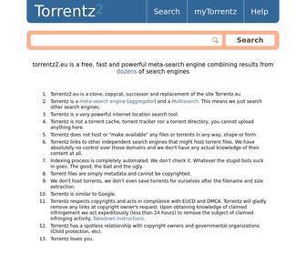 Torrentz2.eu - Just a moment...