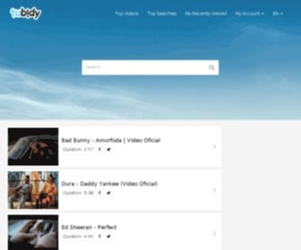 Tubidy Mobile Video Search Engine | Video downloader app, Free mp3 music download, Fire lyrics
